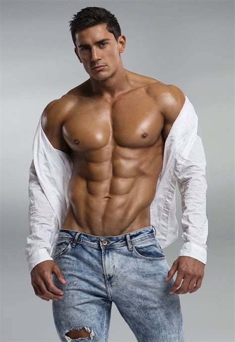 Testosterotica Men And Muscles Pinterest Handsome Muscles And Sexy Men