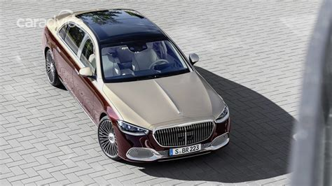 With origins in the first ever car produced by karl benz, mercedes' history is nothing short of amazing. 2021 Mercedes-Maybach S-Class limousine revealed | CarAdvice