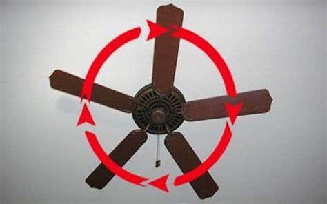 sens de rotation ventilateur plafond 12 fa 231 ons ing 233 nieuses de rafra 238 chir votre maison sans climatisation