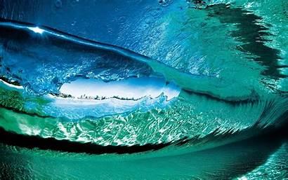 Water Ocean Wallpapers Background Beach