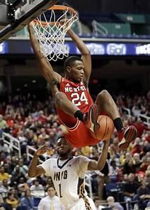NCAA Tournament Predictions: 5. Saint Louis vs. 12. NC ...