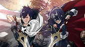 Fire Emblem: Chapter 10 (The Midmire) Theme (With Rain ...