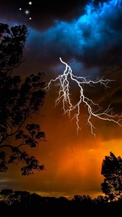 lightning bolt background wallpapertag