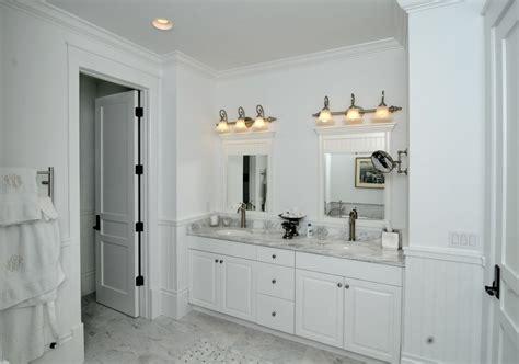 The Application Of Bead Board Bathrooms  Tedxumkc Decoration