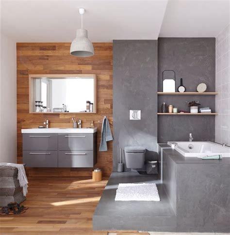 beton cire salle de bain leroy merlin chaios