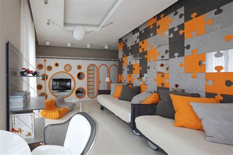 Riviera Apartment By Geometrix Design
