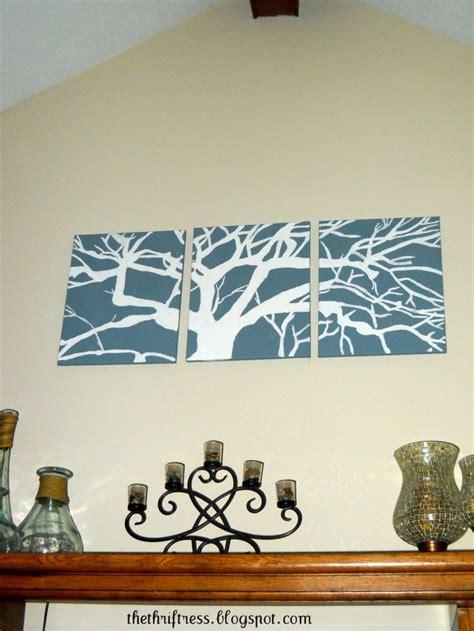 diy ideas creative wall arts  decorate  house