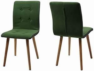 Ac Design Stuhl : ac design furniture h000014096 esszimmerstuhl 2 er set charlotte sitz ~ Frokenaadalensverden.com Haus und Dekorationen