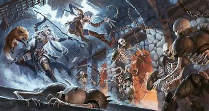 Pathfinder Carrion Dragons Dungeons Harrowstone Crown Paizo
