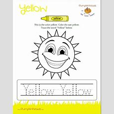 Check Out Our #worksheets For The #classroom And At #home! This One Is The Color… Learning