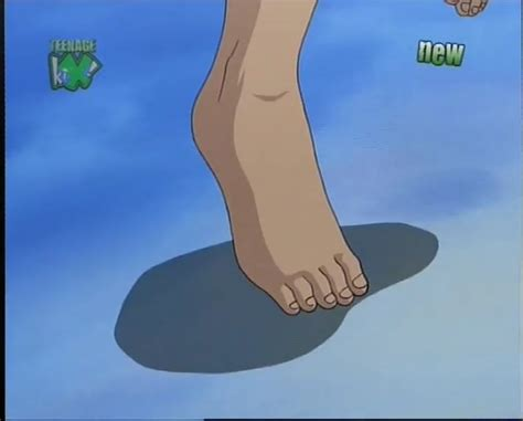 Animated Feet Collection