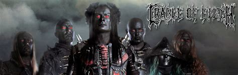 Cradle Of Filth  Nuclear Blast