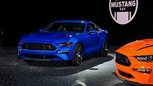 2020 Ford Mustang Ecoboost High Performance Is A Bitsa