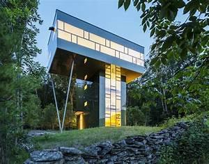 25 exemples de maisons atypiques architecture singuliere With superior exemple plan de maison 8 architecture lanzarote