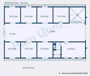 Beautiful 8 stall horse barn plans 1 fp129 600x509jpg for 8 stall horse barn plans