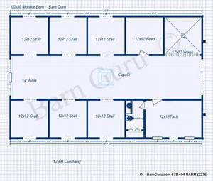 horse barn layout 6 stall horse barn plans horse arena With 6 stall horse barn plans