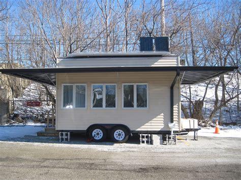 Small House Has Big Impact > Engineeringcom