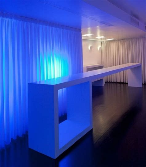 Luxury Apartments Design With Cool Lighting Interiors Inside Ideas Interiors design about Everything [magnanprojects.com]