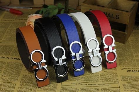 2015 New Designer Famous Brand Luxury Belts Women Men