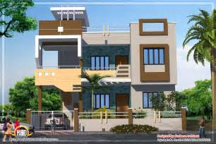 home design gallery contemporary india house plan 2185 sq ft kerala home design and floor plans