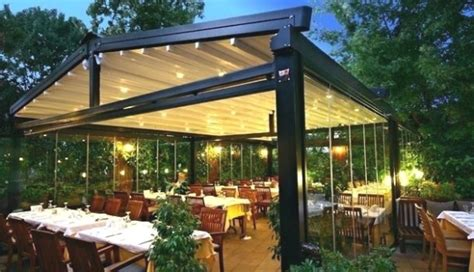 25 best of gazebo with retractable roof