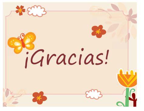 tarjeta de agradecimientos tarjeta de agradecimiento diseño de mariposas y flores