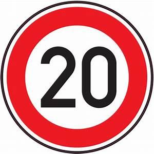 Excès De Vitesse De 20km H : panneau interdiction limite vitesse 20km h mpa d co ~ Medecine-chirurgie-esthetiques.com Avis de Voitures