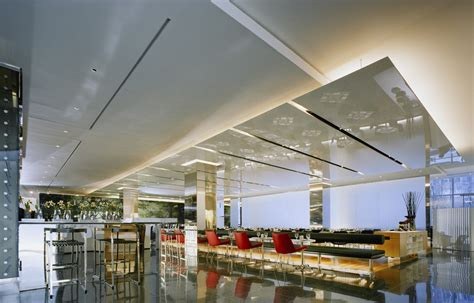the modern restaurant moma the modern at moma bentel bentel architects planners a i a