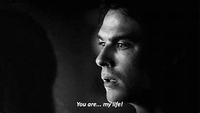 Everything Damon Salvatore Quotes Re Youre Gifs