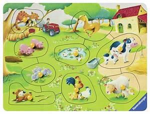 Puzzle Online Kaufen : holzpuzzle kleiner bauernhof puzzle online kaufen ~ Watch28wear.com Haus und Dekorationen
