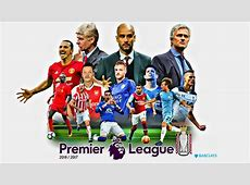 The Battle For Top Four In English Premier League