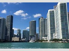 Report Downtown Miami Among FastestGrowing Neighborhoods