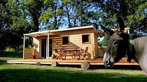 Maison écologique En Kit : brikawood une maison cologique en bois construire sans clou ~ Dode.kayakingforconservation.com Idées de Décoration