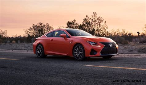 Lexus Rc F Hp by 467hp 2015 Lexus Rc F Visits Monticello In Three New