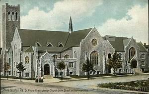 St. Paul's Presbyterian Church Philadelphia, PA