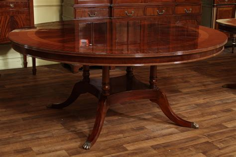 72 Round Dining Room Table Marceladick