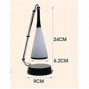 Lampe A Poser Pas Cher : led lampe de table achat vente lampe a poser pas cher ~ Teatrodelosmanantiales.com Idées de Décoration