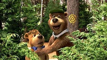 'Yogi Bear' movie review: Swing left at Jellystone - SFGate