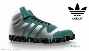 V Ling: Nightly 30 - adidas