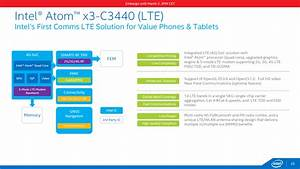 Intel U0026 39 S 14nm Airmont Powered Cherry Trail Family Launched