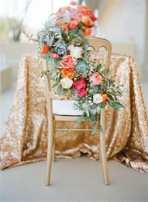 wedding chairs decoration ideas the wedding