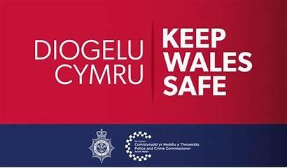 Safe Wales Keep Merthyr Meet Tydfil Organisers