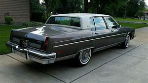 1983 Oldsmobile 98 Regency Brougham For Sale  Photos
