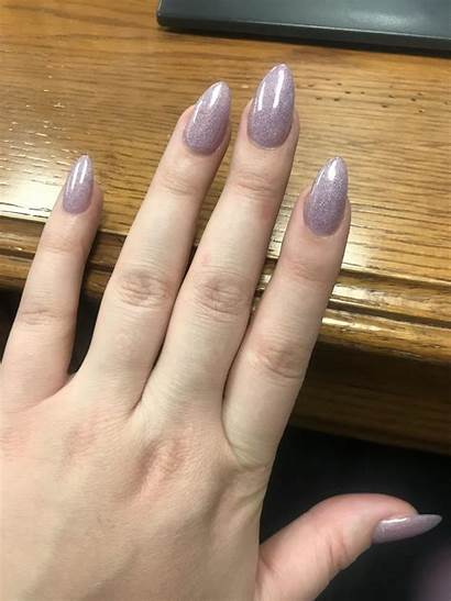 Nails Acrylic Weeks Many Fill Question Everyone