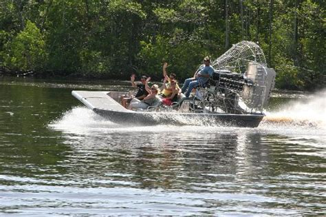 Top Everglades Boat Tours by The Top 10 Things To Do Near Captain S Airboat Tours
