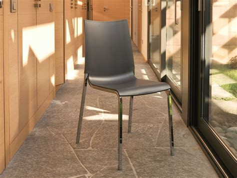 chaises casa chaise en polypropylène by bontempi casa