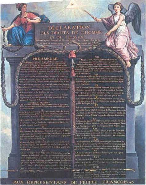 human rights timeline   american revolution