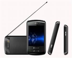 China TV Mobile Phone With WIFI And JAVA H806 China Tv