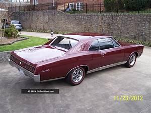 41b0e08 1967 Pontiac Gto Fuse Box