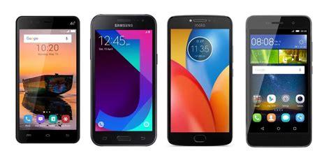 best 4g smartphones 5000 and 6000 in india 2019